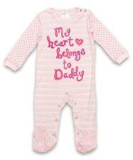 100% Cotton Baby Girls' Sleepwear