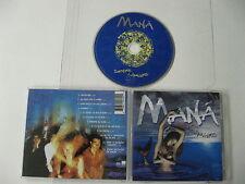 MANA - suenos liquidos - CD Compact Disc