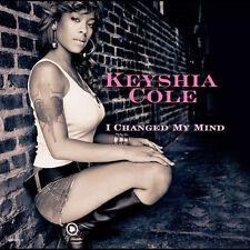 Keyshia Cole : I Changed My Mind CD