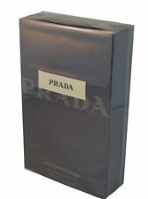 Prada Amber Pour Homme by Prada 3.4 oz Eau de Toilette Spray  NIB Sealed