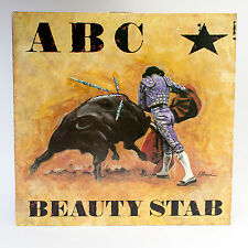 ABC - Beauty cucitura a blocco - MUSICA DISCO in vinile ALBUM