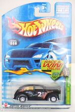 FAT FENDERED '40® '02 T-Hunt Hot Wheels #8~MOMC-ERROR