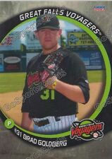 2013 Great Falls Voyagers Complete Team Set Chicago White Sox Minor League