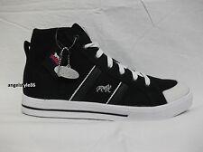 scarpe uomo lonsdale nero bianco sneakers trainer IDEA REGALO n°  43  ENTRA