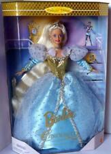 Barbie Doll Cinderella Barbie #16900 Nib Nrfb Mattel 1996