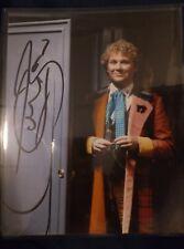 Colin Baker -Doctor Who (1984-1986) - Signed 8x10 Photo - No Coa