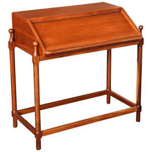 Modernist Role Top Desk, 1955, Italy