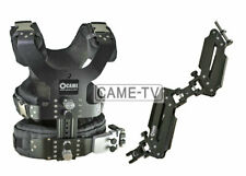 CAME 2-12kg Load Pro Camera Video Stabilizer Vest+ Dual Arm