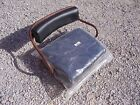 International 300 350 Utility tractor H deluxe seat assembly w/ NEW cushion