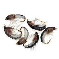 Caddis Flügelbrenner J:son Realistic Wing Burner
