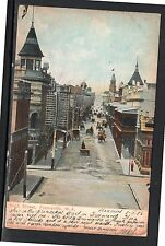 Postcard: High Street Fremantle by The Austral Stores Perth W.A.