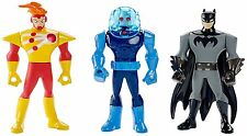 Justice League Action Mighty Minis 3 Pack-Batman, Firestorm et M. Freeze * NOUVEAU