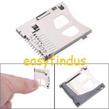 for PSP 1000 2000 3000 series slim memory card slot adapter new