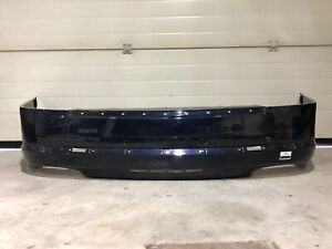 Bentley Mulsanne 2018 Rear bumper, OEM Part