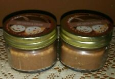 Lot of 2-Old Williamsburgh, HOT COCOA & CREAM, Mason Candles, BN