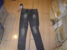 bulk lot of 5 denim unisex jeans