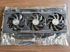 AMD Radeon r9 390 8gb gpu graphics card