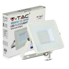 V-TAC VT-403130W Proiettore LED - Bianco