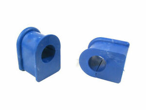 For 1973-1997 Ford F250 Sway Bar Bushing Kit Front To Frame 48719QX 1996 1974