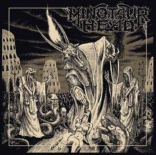 Minotaur Head-Minotaur Head CD NUOVO SAME