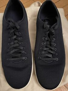 Mens Cole Haan Size 12 Grand OS Blue