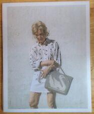 OP First Edition Katy Grannan BOULEVARD Photobook