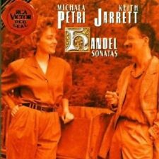 "MICHALA PETRI ""BLOCKFLÖTENSONATEN"" CD NEW+"
