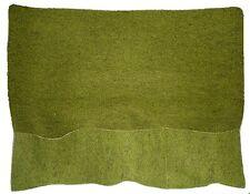 grüne Pflanztasche Taschenmatte 1,0 m breit mit 3 Taschen f. Teichfolie