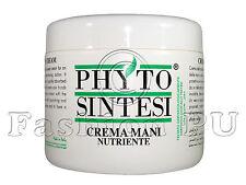 Crema Mani 500ml - Collagene Idratante Protettiva Ristrutturante Velluto Phyto