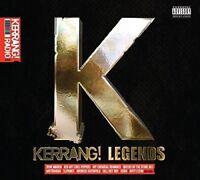 Various Artists - Kerrang Legends / Various [New Vinyl] UK - Import