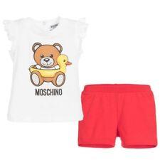 0e0ec332a Conjuntos de ropa de 100% algodón bebé para niñas de 0 a 24 meses ...