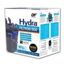 OF OCEAN FREE HYDRA FILTRON 1500 for 150-600 L (40 - 160 Gallon) AQUARIUM