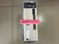 For used servo drive MDDA153A1A (2 months warranty)