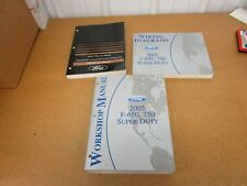 Service & Repair Manuals for Ford F750   eBay on 2005 subaru outback wiring diagram, 2005 ford f650 owners manual, 2005 chevrolet malibu wiring diagram, 2005 toyota sequoia wiring diagram, 2005 ford f650 fuel tank, 2006 ford taurus wiring diagram, 2005 mazda tribute wiring diagram, 2005 mercury wiring diagram, 2005 freightliner wiring diagram, 2005 kia sedona wiring diagram, 2005 ford f650 fuse, 2005 subaru legacy wiring diagram, 2005 ford f650 battery, f650 fuse box diagram, ford f650 fuse diagram, 2005 lincoln town car wiring diagram, 2004 ford f550 fuse box diagram, 2005 hyundai santa fe wiring diagram, 2005 chevrolet tahoe wiring diagram, 2005 jeep grand cherokee wiring diagram,