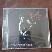 More details for nils lofgren – code of the road cd