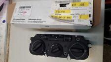 Bedienteil Heizung Lüftung Klima VW Caddy III 1K0820047JP  NEU + OVP