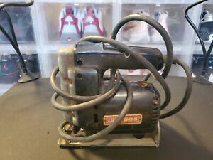 "Vintage Craftsman 1/2"" Single Speed Sabre Jig Saw Jigsaw 315.17220"