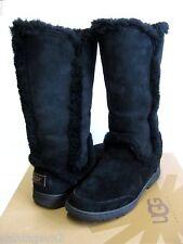 Ugg Katia Black Women Boots US9 /UK7.5/EU40/JP26