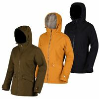 Regatta Womens Brienna Insulated Wind Waterproof Jacket Only  £28.99 Free PP