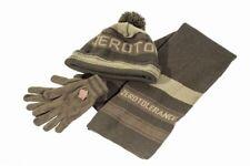 Nash ZT Hat Scarf and Gloves Set Carp Fishing Zero Tolerance C5100