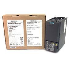 Unità inverter 6SL3210-1KE13-2AB2 input SIEMENS 3Ph 380V 1.1kW 6SL32101KE132AB2