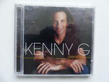 CD KENNY G Paradise  74321959342  SMOOTH JAZZ