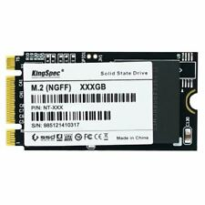 128GB 128G NGFF M2 2242 SATA SSD Solid State HDD Module for HP Lenovo Acer ASUS