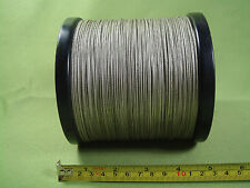DYNEEMA Rope 1mm Ultra Strong Very Low Stretch  Price is For 20 metres