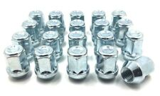 """20 x ALLOY WHEEL NUTS FOR FORD 7/16"""" UNF  19MM HEX BOLTS LUGS STUDS [7]"""