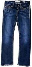 BKE Buckle Stella Boot Cut Jeans Size 27 Women's