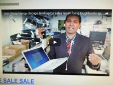 Notebook e portatili Panasonic Toughbook CF-52