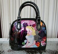 Disney Loungefly Alice in Wonderland Satchel Limited Edition Bag Purse NWT!
