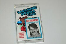 The Redneck Test, Vol. 43 by Jeff Foxworthy (Cassette,1993) Laughing Hyena Tapes