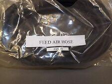 Feed Air Hose Fah-15 3/4 Id,300 Psi, 15' Long